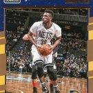 2016 Donruss Basketball Card #96 Thaddeus Young