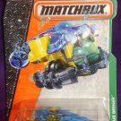 2017 Matchbox #90 Sub Seeker