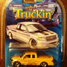 1 Badd Ride Truckin Series 8 #1 Ford F-150