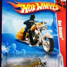2010 Hot Wheels #194 Bad Bagger