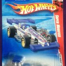 2010 Hot Wheels #170 Super Modified