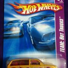 2008 Hot Wheels #137 Boom Box