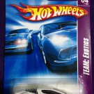 2008 Hot Wheels #116 Zotic