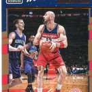 2016 Donruss Basketball Card #142 Marcin Gortat