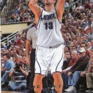 2008 Upper Deck Basketball Card #191 Mehmet Okur