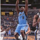 2008 Upper Deck Basketball Card #193 Ronnie Brewer