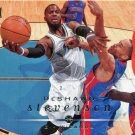 2008 Upper Deck Basketball Card #198 DeShawn Stevenson
