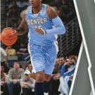 2010 Prestige Basketball Card #25 Carmelo Anthony