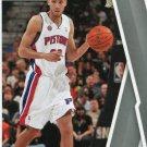 2010 Prestige Basketball Card #32 Tayshaun Prince