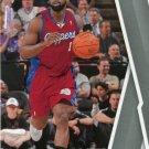 2010 Prestige Basketball Card #45 Baron Davis