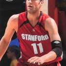 2008 Upper Deck Basketball Card #226 Brook Lopez