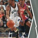 2010 Prestige Basketball Card #54 Mike Conley