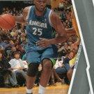 2010 Prestige Basketball Card #65 Al Jefferson