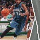 2010 Prestige Basketball Card #66 Corey Brewer