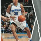 2010 Prestige Basketball Card #74 David West