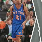 2010 Prestige Basketball Card #80 Wilson Chandler