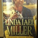 Montana Creeds; Dylan by Linda Lael Miller, Used Paperback Book Fiction