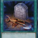 Yugioh Pendulum Domination Foolish Burial, SDPD-EN027