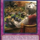 Yugioh Pendulum Domination D/D/D Human Resources, SDPD-EN034