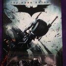 2017 Hot Wheels Batman #4 Bat Pod
