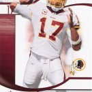 2009 SP Signature Football Card #28 Jason Campbell