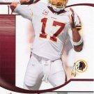 2009 SP Signature Football Card #28 Jason Campbell