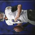2014 Rookies & Stars Football Card #42 Joe Flacco