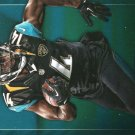 2014 Rookies & Stars Football Card #53 Justin Blackmon
