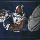 2014 Rookies & Stars Football Card #61 Dez Bryant