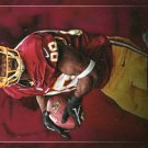 2014 Rookies & Stars Football Card #71 Pierre Garcon