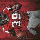 2014 Rookies & Stars Football Card #84 Steven Jackson