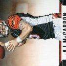 2014 Rookies & Stars Football Card #101 A J McCarron