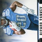 2014 Rookies & Stars Football Card #109 Bishop Sankey