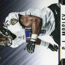 2014 Rookies & Stars Football Card #116 C J Mosley