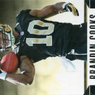 2014 Rookies & Stars Football Card #113 Brandon Coleman