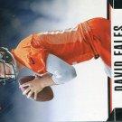 2014 Rookies & Stars Football Card #127 David Fales