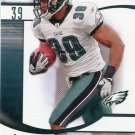 2009 SP Signature Football Card #48 Quintin Demps