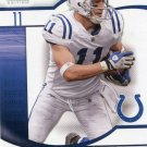 2009 SP Signature Football Card #66 Anthony Gonzalez