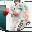 2009 SP Signature Football Card #80 Chad Henne