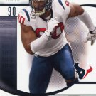 2009 SP Signature Football Card #193 Mario Williams