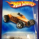 2008 Hot Wheels #67 Track T