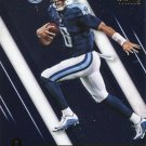2016 Absolute Football Card #1 Marcus Mariota