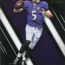 2016 Absolute Football Card #24 Joe Flacco