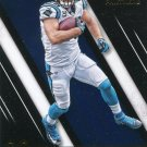 2016 Absolute Football Card #59 Greg Olsen