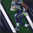 2016 Absolute Football Card #78 Thomas Rawls