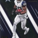 2016 Absolute Football Card #99 Dez Bryant