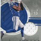 2016 Absolute Football Card Catching Fire #19 T.Y. Hilton