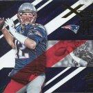 2016 Absolute Football Card Extreme Team #1 Tom Brady