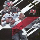 2016 Absolute Football Card Extreme Team #14 Jameis Winston
