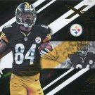 2016 Absolute Football Card Extreme Team #20 Antonio Brown